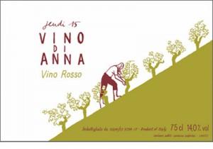 Vino Di Anna labels-jeudi