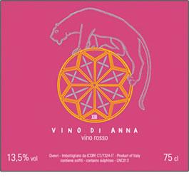Vino Di Anna labels-qvevri