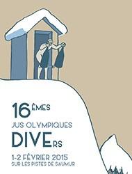La Dive Bouteille 2015 – 1- 2 Fevrier
