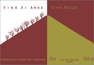 Vino Di Anna Rosso