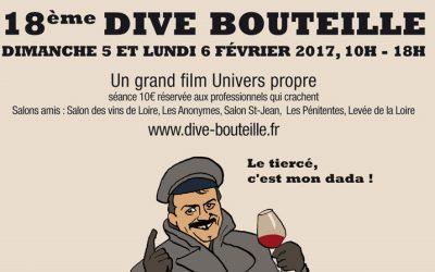 18th Dive Bouteille, Saumur